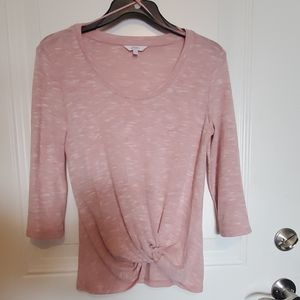 Candies Size S light Pink Sweater